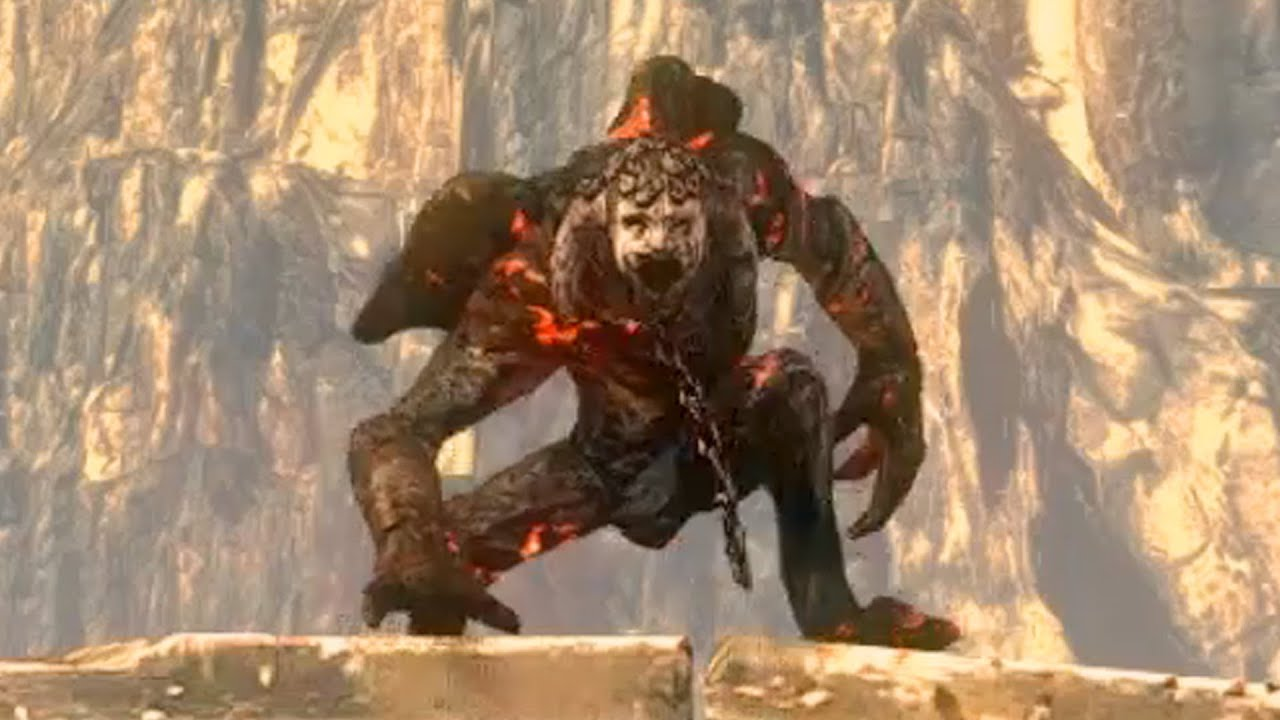The Gargoyle Contract: Most Difficult Quest of Witcher 2 ...
