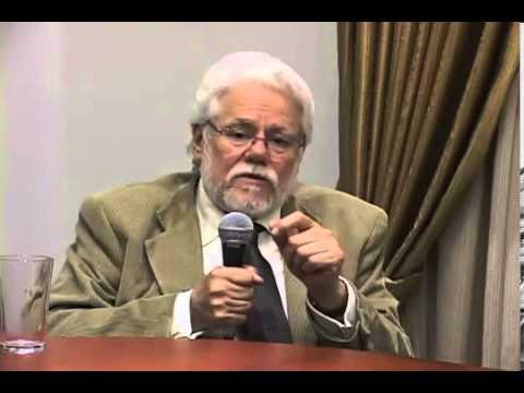 Carlos Gaviria - Entrevista sobre la Constitución del 91