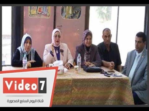 اليوم السابع :وضع خطة لرفع كفاءة المعلمين والنهوض بالعملية التعليمية