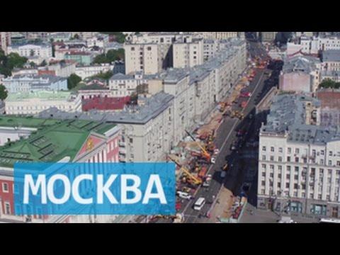 Моя улица - улица Пионерская