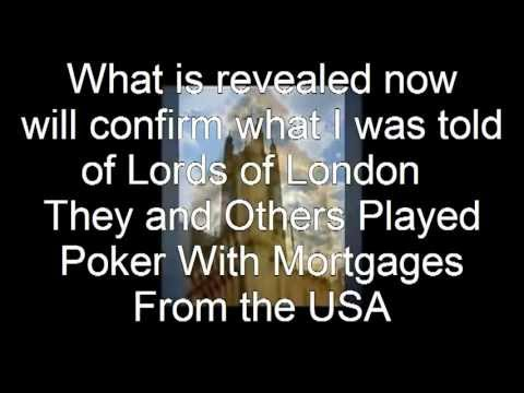 """$16 TRILLION DEBT WENT TO THE """"lLOYD'S"""" OF LONDON...!"""