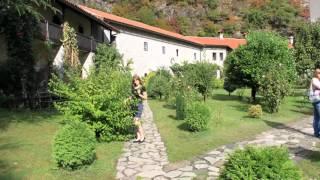 монастырь Морача(, 2016-02-15T17:58:09.000Z)