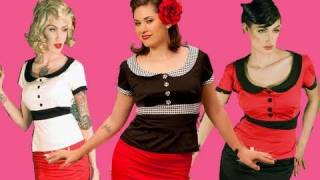 PinupgirlClothing Review Second Edition - 1950's Pin Up Girl Style Thumbnail