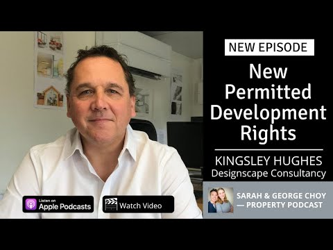 New Permitted Development Rights 2020 - Kingsley Hughes