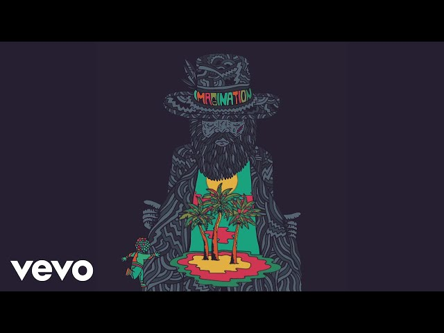 Foster The People - Imagination (Official Audio)