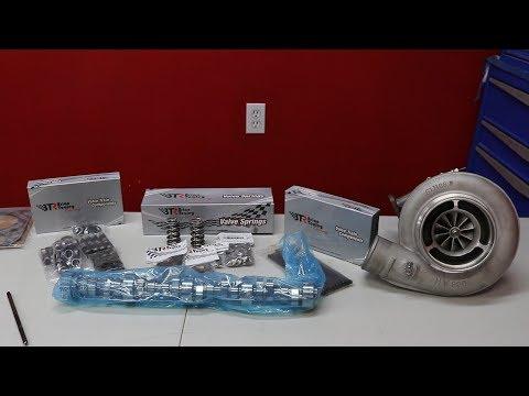Budget Turbo 5.3 Ls Build - Pt 10
