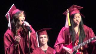 """""""A Moment Like This"""" - Sami and Alexi CKM Graduation 2016"""