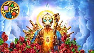 Boredomlands | Sacred Symbols: A PlayStation Podcast, Episode 64