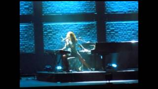Tori Amos PADOVA / Liquid Diamonds Live (Unrepentant Geraldines Tour 2014)