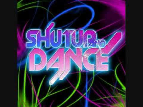 I Am Free- Shut Up And Dance