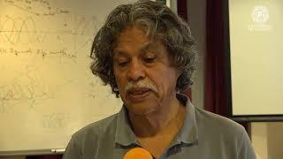 Eduardo Bayro-Corrochano, un científico al servicio de la sociedad