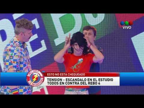 Peligro Sin Codificar - 14 de Septiembre de 2014.