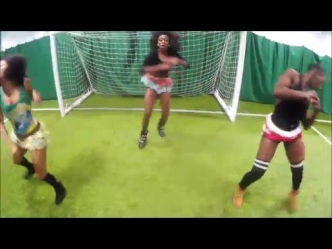 RUPEE - YOU MAKE ME WANNA JUMP (Jersey Club Remix) DJ Yungkidd (Fumzgop choreo)