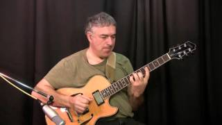 I'll Never Fall in Love Again  - fingerstyle guitar - lesson available!