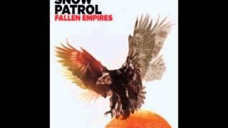 Snow Patrol - The President (new album)
