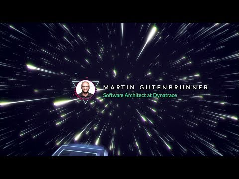 DevOneConf 2018 - Martin Gutenbrunner - Old code doesn't stink - Refactor or Rewrite