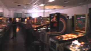 Pinball Hall of Fame Las Vegas HD Walkthrough (1 of 2) 2012