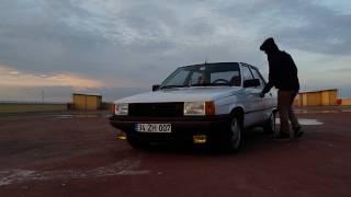 Renault R9 SRPİNG Trailer -  BURAK AKÇA PHOTO MEDİA