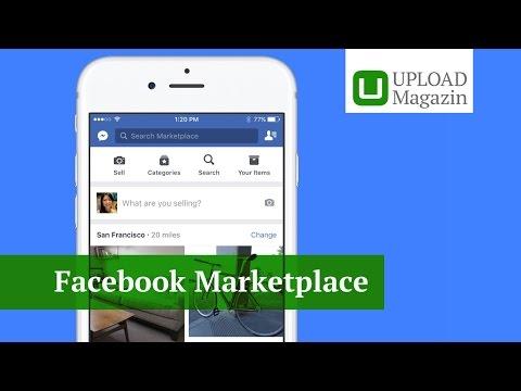 Facebook Marketplace In Aktion: Was Es Ist Und Wie Es Aussieht