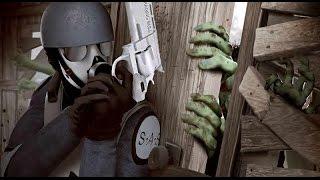 Farm House (Map 1) - SAS Zombie Assault 3
