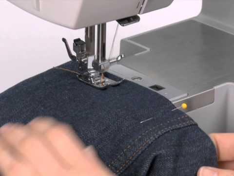 SINGER® HEAVY DUTY 4423 Sewing Machine HD Metal Frame