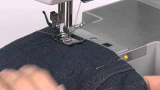 SINGER® HEAVY DUTY 4423 Sewing Machine HD Metal Frame