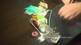 Задержание проституток в Смоленске