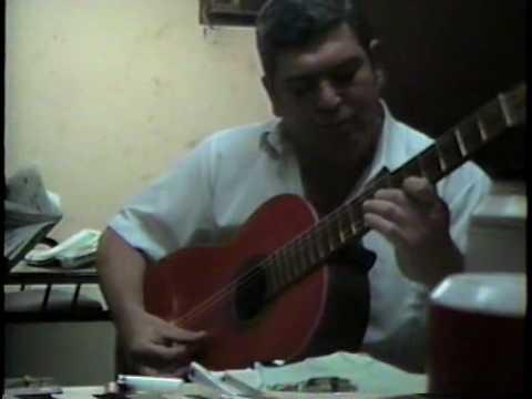 musica paraguaya Edmundo Silva y Kiko Paredes