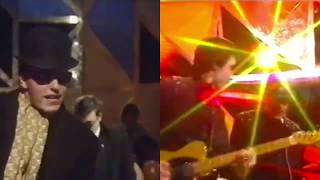 Madness - Baggy Trousers (1980/81 Top Of The Pops Comparison)