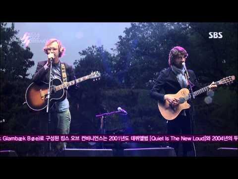 [Seoul Jazz Festival] Kings of Convenience - Homesick