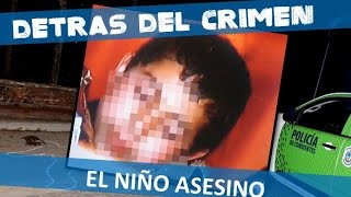 Programa 9  - El niño asesino