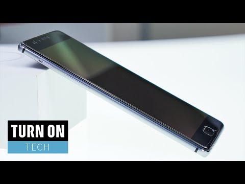 Was macht das OnePlus 3 besser als die großen Hersteller? - TURN ON Tech