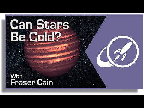 Can Stars Be Cold? Low Mass, Low Energy Stars