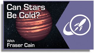 Can Stars Be Cold?