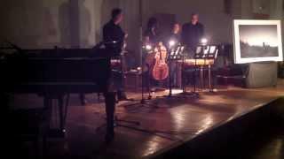 Partytury Fotograficzne - KAMIENIE NIEPAMIĘCI - koncert w Mińsku