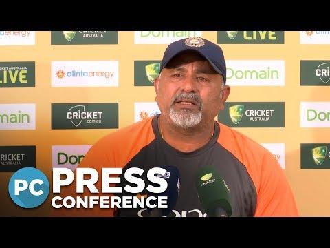 'Batsmen Find It Hard To Pick Bumrah' - Bharat Arun