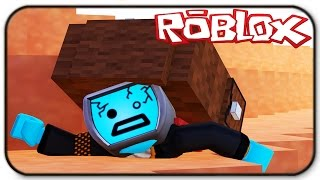 Roblox's Newest In Backpack Technology - All I Wanted Was To Go On A Hike! with MrredMinecraftt
