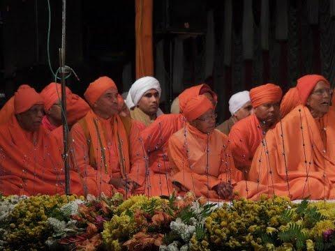 Yogiraj Sri Hans Ji Maharaj Sri Satpal Ji Maharaj Mahatma Fakiranand Mahatma Krishananda Channel