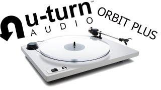 U-Turn Audio Orbit Plus!  Review & Unboxing!