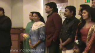 Rani Mukerji at Raaja Mukerji's Aanchal Serial Launch Part 1
