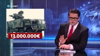 Ta Teden: Vse polomije Slovenske vojske
