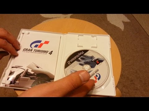 Gran Turismo 5 (рецензия, обзор)