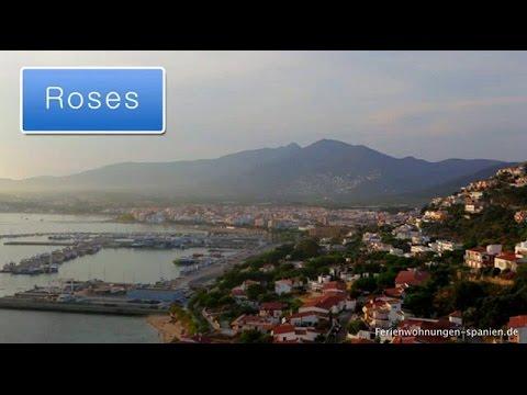 Roses - Perle an der Costa Brava