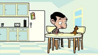 🍕 Pizza Bean 🍕|Mr Bean Cartoon