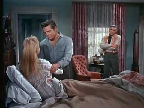 Bonanza The Outcast S1 E17 With Jack Lord Youtube