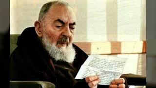 Mensaje de padre Pio a un alma