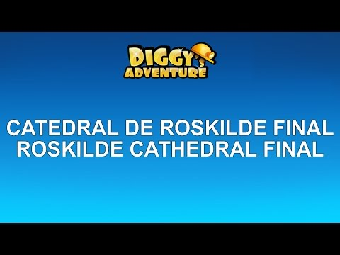 SCANDINAVIA - HEL - CATEDRAL DE ROSKILDE FINAL (SCANDINAVIA - HEL - ROSKILDE CATHEDRAL FINAL)