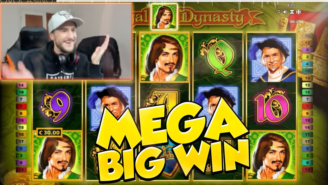 Biggest Online Casino Win