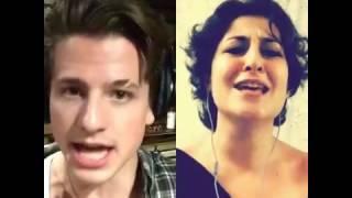 Charlie Puth & Pınar Günay / Marvin Gaye