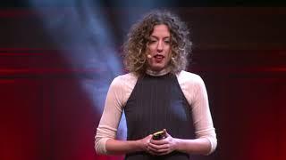 Solar Democracy | Marjan van Aubel | TEDxAmsterdamWomen